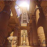 Templo de Anúbis