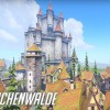 Novo Mapa | Eichenwalde