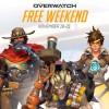 Fim de semana gratuito de Overwatch de 18 a 21 de Novembro!