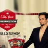 Overwatch Old Spice Tournament começa em Dezembro!