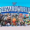 Skins temáticas do universo Blizzard