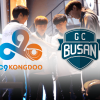 Overwatch League – London Spitfire anuncia sua Line Up