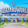 Novo Mapa: Blizzard World