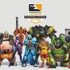 Skins da Overwatch League disponíveis no jogo!