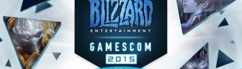Gamescon em Agosto: o que esperar para Overwatch?