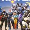 Heróis de Overwatch
