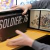 Unboxing da Edição de Colecionador de Overwatch