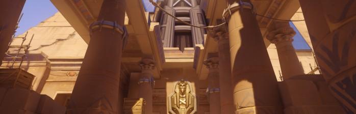 Templo de Anubis