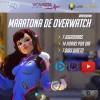 WoWGirl e Pense Geek apresentam: Maratona de Overwatch!