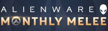 Finais Alienware Monthly Melee