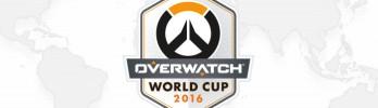 Copa Mundial de Overwatch – Eliminatórias