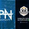 Copa Mundial de Overwatch – Transmissão Oficial PT-BR
