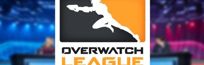 [BlizzCon 2016] Overwatch League: a nova Liga Profissional Esportiva para Overwatch!