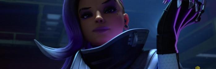 [BlizzCon 2016] Nova Heroína: Sombra!