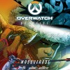 Quadrinho digital de Overwatch: Mascarada