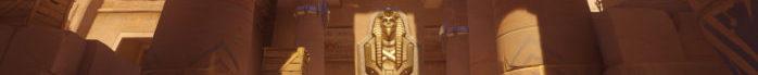 Templo Anúbis