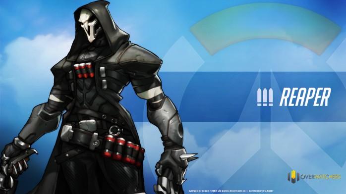 WP–Reaper