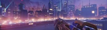 Curiosidades e referências nos mapas de Overwatch