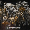 Infográfico do Open Beta de Overwatch