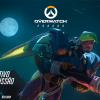Quadrinho digital de Overwatch: Objetivo da Missão