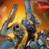 Graphic Novel – Overwatch: First Strike