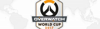 A Copa Mundial de Overwatch está de volta