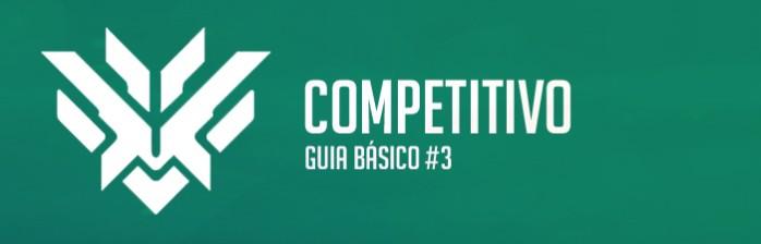 Competitivo – Guia Básico #3 | Autocrítica