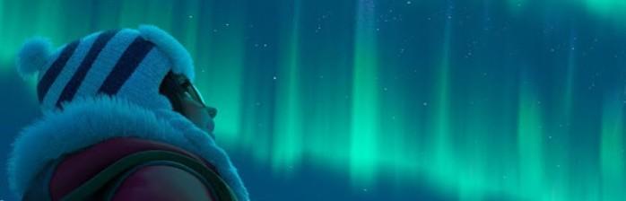 """Curta de Animação: """"Rise and Shine"""""""