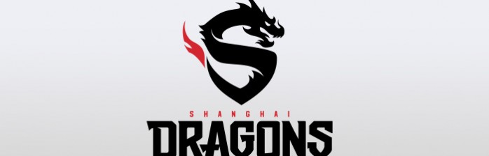 Overwatch League – Shanghai Dragons