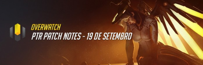 Patch Notes – 19 de Setembro
