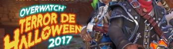 O Terror de Halloween está de volta!