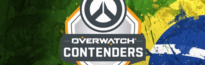 Path to Pro: Overwatch Contenders agora na América do Sul!