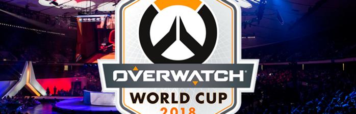 Quartas de finais da Copa do Mundo 2018