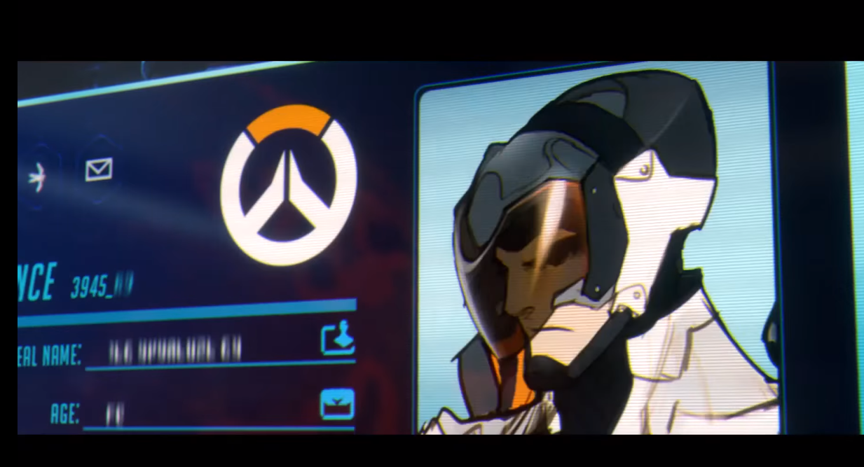 how to change visor color in overwatch