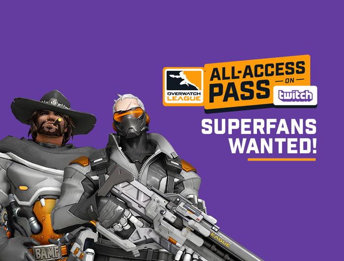 Overwatchers   Overwatch Brasil ~ Apresentando o Passe de